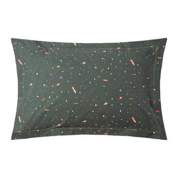 Children's Pillow Sham - Space