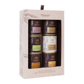 Cocoa Creations Gift Set