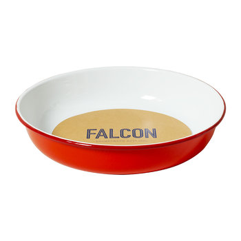 Salad Bowl - Pillarbox Red