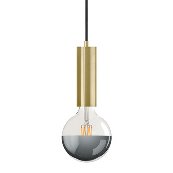 LED Sol Pendant Light - Gold