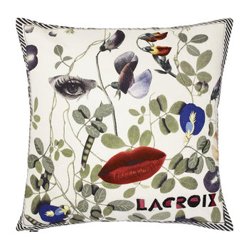 Dame Nature Cushion - 40x40cm