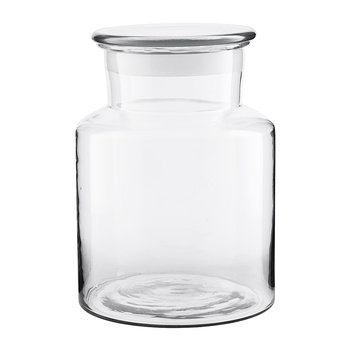Farma Bottle with Lid
