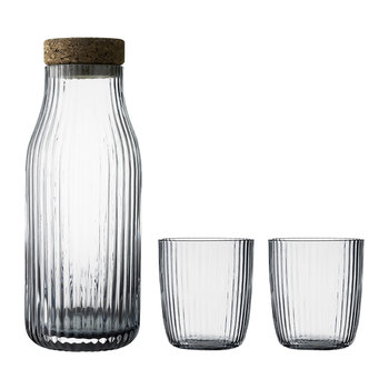 Christian Water Carafe Set