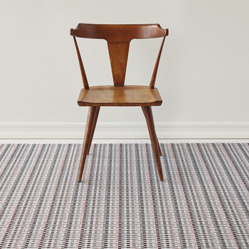 Heddle Woven Floor Mat - Dogwood