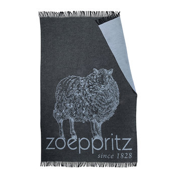 Bah Zoeppritz! Couverture - Anthracite