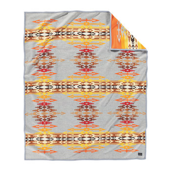 Heritage Collection Blanket - Rio Chama
