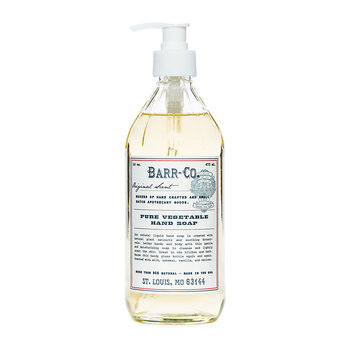 Original Pure Vegetable Liquid Soap