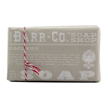 Scented Soap Bar - Coconut