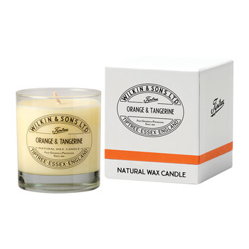 Candle - Orange & Tangerine
