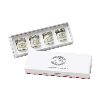 Mini Candle Gift Box - Fruit Gins