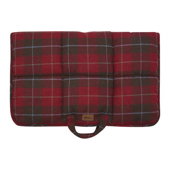 Heritage Tweed Dog Travel Mat