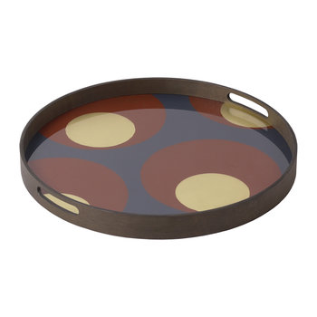Turkish Dots Tray