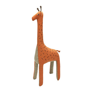 Kubo the Giraffe Children's Toy