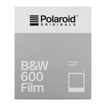 600 Polaroid Prints - Black & White