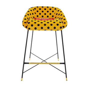 Toiletpaper High Stool