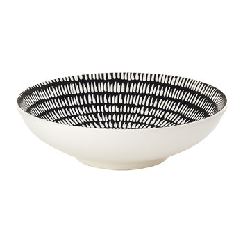 Seeds Salad Bowl - Black
