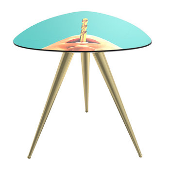 Table d'Appoint Toiletpaper