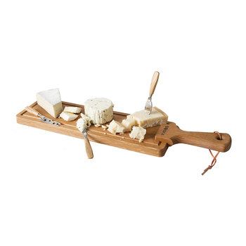 Friends Cheese Set