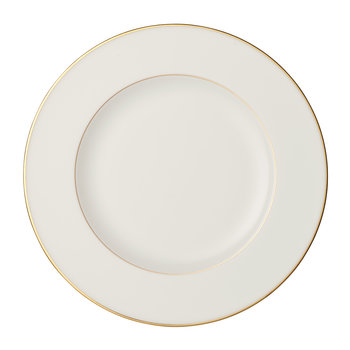 Anmut Gold Dinner Plate