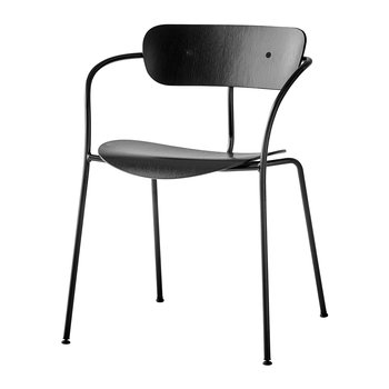 Pavilion Chair - Black