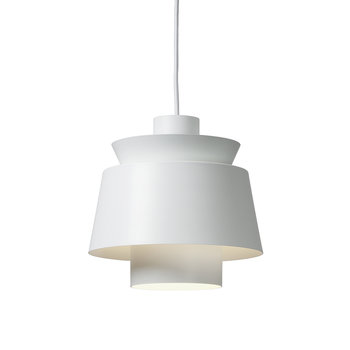 Utzon Pendant Light - White