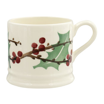 Winterberry Mug - Small