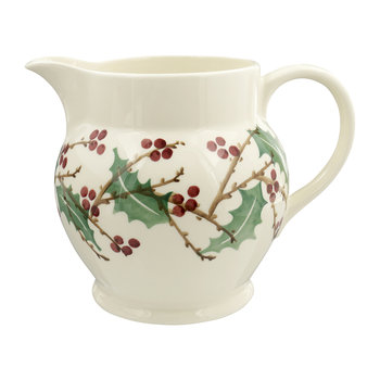 Winterberry Pitcher - 3 Pints