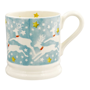 Reindeer in The Sky Mug