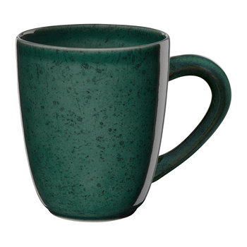Seasons Speckled Mug - Green