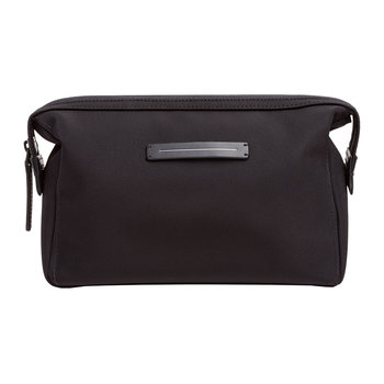 Koenji Wash Bag - All Black