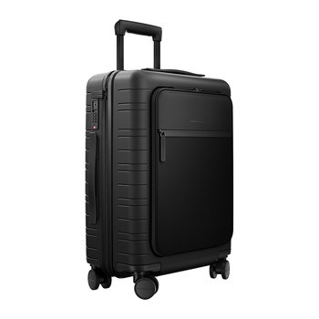 M5 Essential Hard Shell Cabin Case - All Black