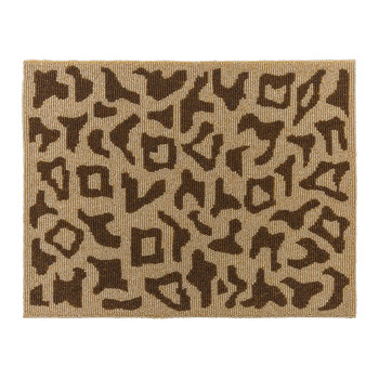 Leopard Placemat - Set of 2