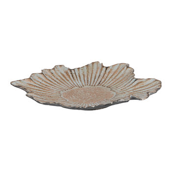 Ecomix Platter - Silver - Large