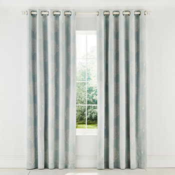 Coraline Curtains