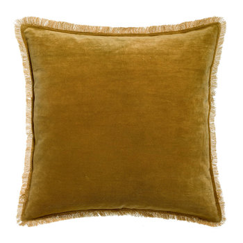 Fara Cushion - 45x45cm - Bronze