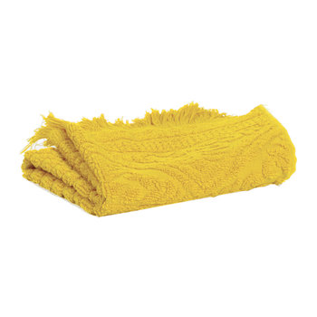 Zoe Towel - Citron