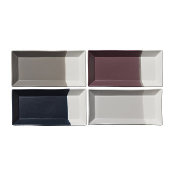 Coffee Studio Regular Trays - Set of 4