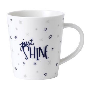 Just Shine Christmas Mug