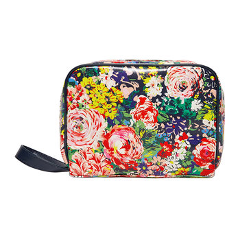 Getaway Toiletry Bag - Flower Shop