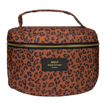 Savannah Cosmetics Case
