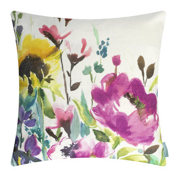 Giverny 10 Year Anniversary Cushion - 45x45cm