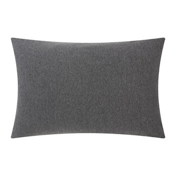 Boss Sense Pillowcase - Charcoal