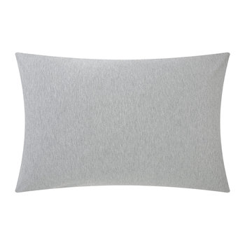 Boss Sense Pillowcase - Gray