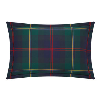 Kensington Pillowcase - Green