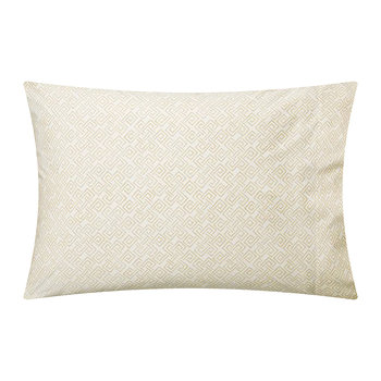 Hutchings Pillowcase - Cream