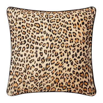 Eldric Pillow Cover - Brown - 45x45cm
