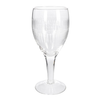 Mila Wine Glass - Clear