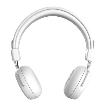 aWear Wireless Headphones - White