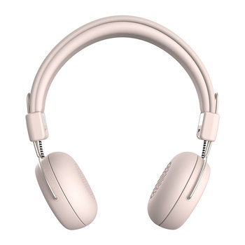 aWear Wireless Headphones - Dusty Pink