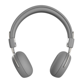 aWear Wireless Headphones - Cool Gray